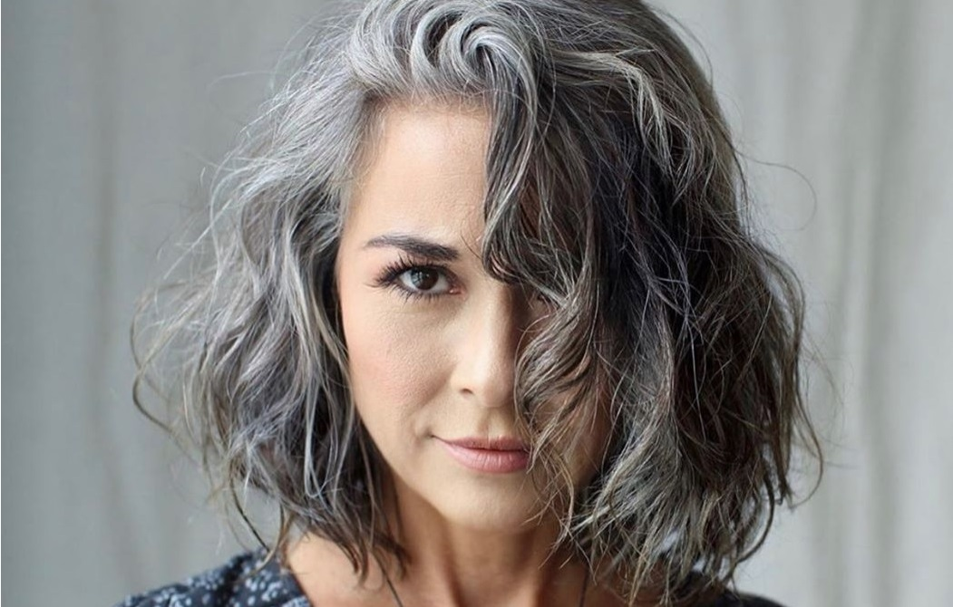 Magical Tips And Tricks To Go Gray!