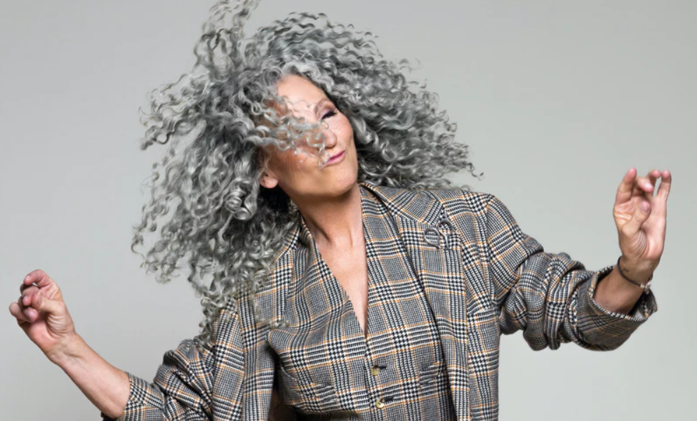 Magical Tips And Tricks To Go Gray!2