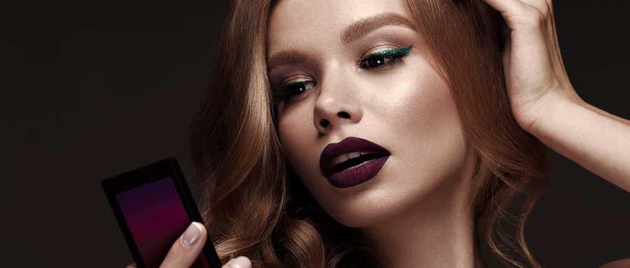 choosing dark lipsticks